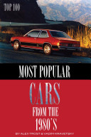 Most Popular Cars from the 1980's: Top 100