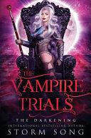 Download The Vampire Trials Book