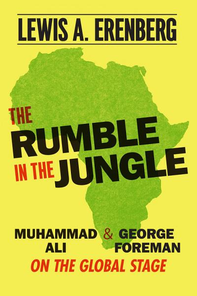 Download The Rumble in the Jungle Book
