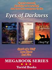 Eyes Of Darkness Megabook: Volume 1