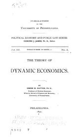 Publications: Series in political economy and public law, Issue 11