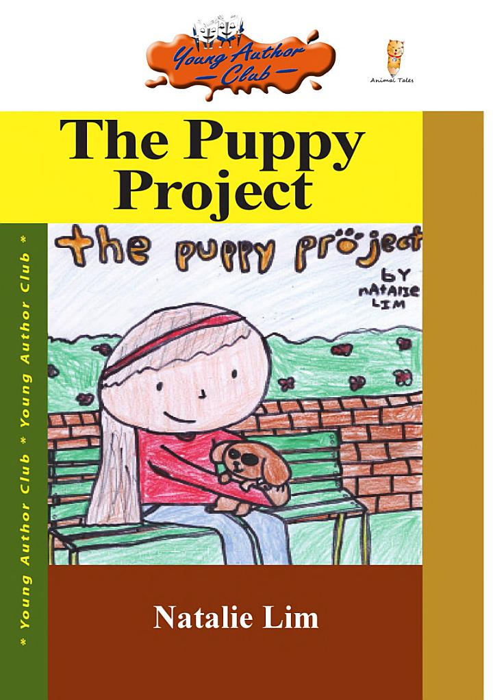 The Puppy Project