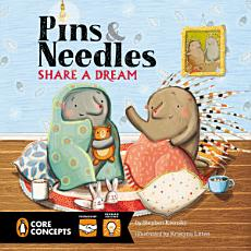 Pins and Needles Share a Dream PDF