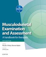 Musculoskeletal Examination and Assessment E-Book