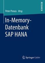 In Memory Datenbank SAP HANA PDF