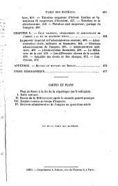 Histoire romaine depuis la fondation de Rome jusqu'à l'invasion des barbares: Rédigée conformément aux programmes officiels pour la classe de quatrième
