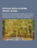 Erykah Badu Albums PDF