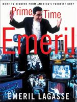 Prime Time Emeril PDF