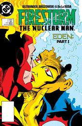 Firestorm: The Nuclear Man (1987-) #77