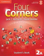 Four Corners Level 2 Student s Book A with Self study CD ROM PDF