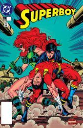 Superboy (1993-) #19