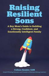 Raising Resilient Sons Book PDF