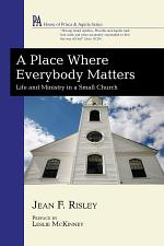 A Place Where Everybody Matters