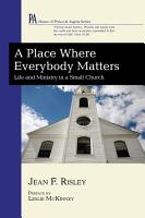 A Place Where Everybody Matters PDF