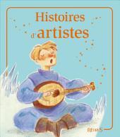 Histoires d'artistes