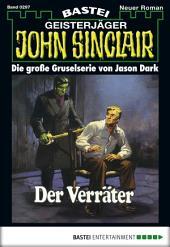 John Sinclair - Folge 0297: Der Verräter (2. Teil)
