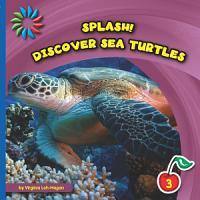 Discover Sea Turtles PDF