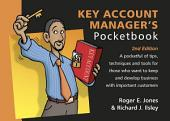 Key Account Manager's Pocketbook: 2nd Edition