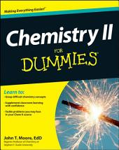 Chemistry II For Dummies