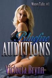 Bluefire Auditions