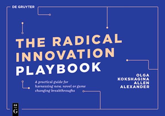 The Radical Innovation Playbook PDF
