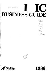 The Pacific Business Guide PDF