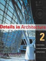 Details in Architecture 2 PDF