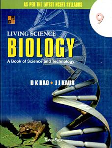 Living Science Biology 9 Book