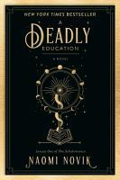 A Deadly Education PDF