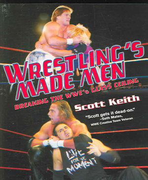 Wrestling s Made Men PDF