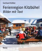Ferienregion Kitzbühel: Bilder mit Text