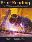 Print Reading For Welding And Fabrication Book PDF