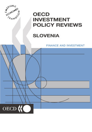 OECD Investment Policy Reviews  Slovenia 2002 PDF