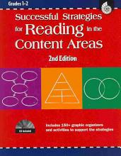 Successful Strategies for Reading in the Content Areas  Grades 1 2 PDF