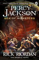 Percy Jackson and the Sea of Monsters  The Graphic Novel  Book 2  PDF