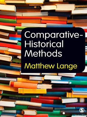 Comparative Historical Methods