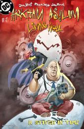 Arkham Asylum: Living Hell #3