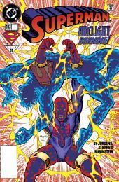 Superman (1986-) #103