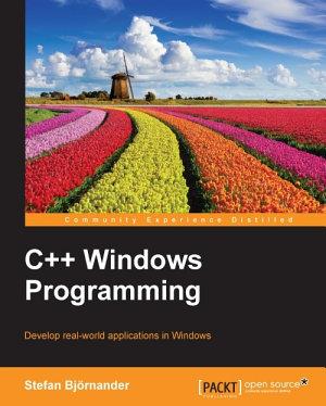 C   Windows Programming