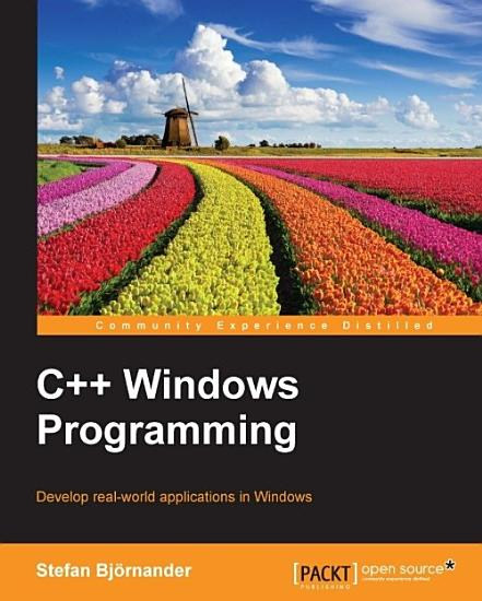 C   Windows Programming PDF