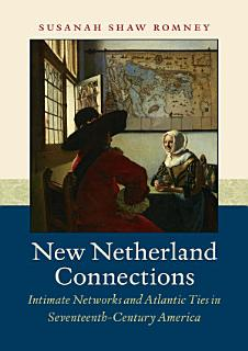 New Netherland Connections Book