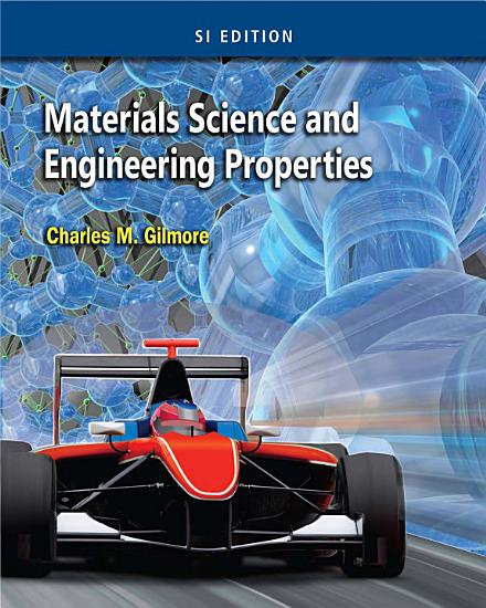 Materials Science and Engineering Properties  SI Edition PDF
