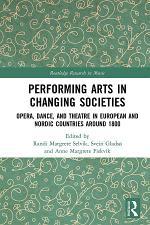 Performing Arts in Changing Societies
