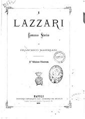 I Lazzari romanzo storico Francesco Mastriani