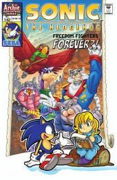 Sonic the Hedgehog #142