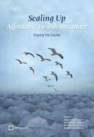 Scaling Up Affordable Health Insurance PDF