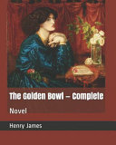 The Golden Bowl   Complete PDF