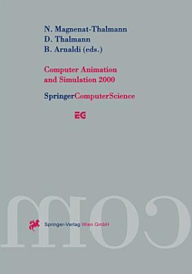 Computer Animation and Simulation 2000