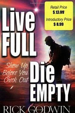 Live Full  Die Empty PDF