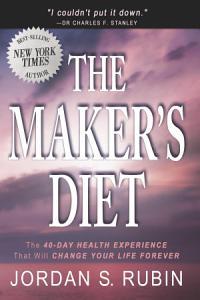 The Maker s Diet PDF